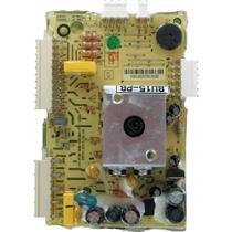 Placa eletronica de potencia lavadora electrolux lbu15 127v 220v -