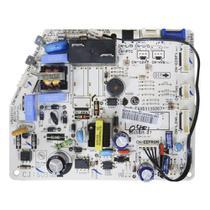 Placa eletronica de potenciada evaporadora ar condicionado split lg 7000 9000 12000 btus ebr78260401 -