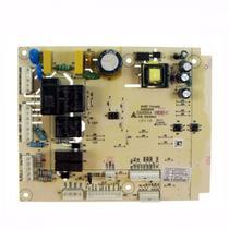 Placa Eletrônica Electrolux Geladeira A02607601  Bivolt -