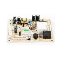 Placa Eletrônica Electrolux Lavadora 64502201 Bivolt -