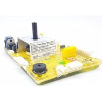 Placa Eletrônica Electrolux Lavadora Bivolt Original A99035102 -