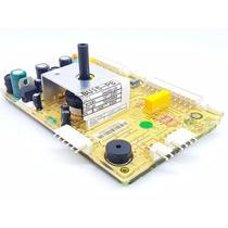 Placa Eletrônica Electrolux Lbu15 70200963 Original Bivolt -