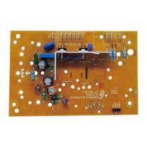 Placa Eletrônica Emicol Compatível com Lavadora Colormaq 12 / 15KG Bivolt 7200004 -