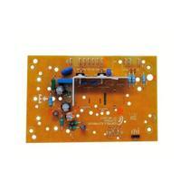 Placa Eletrônica Emicol Lavadora Colormaq 12 / 15KG Bivolt -