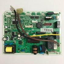 Placa Eletrônica Evaporadora Hitachi Modelo RPKIV09B Inverter Frio D46686F -