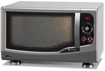 Placa eletronica forno fischer bancada 127v + sensor -