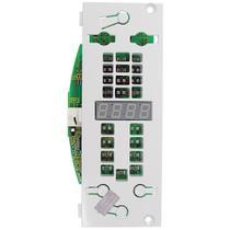 Placa eletronica interface geladeira brastemp 110v e 220v - BRASTEMP CONSUL