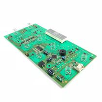 Placa eletronica interface geladeira electrolux 127v 220v original 64502729 -