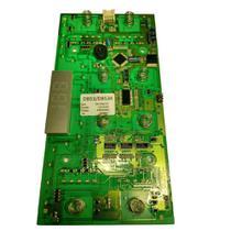 Placa eletronica interface geladeira electrolux 127v 220v original a99293604 -