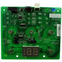 Placa eletronica interface geladeira electrolux -