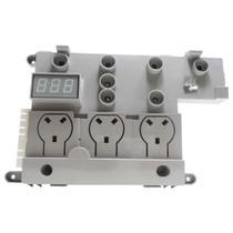 Placa eletrônica interface lava louça brastemp bivolt 326051861 - BRASTEMP/CONSUL