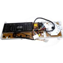 Placa eletrônica interface lava seca electrolux psswid18 -