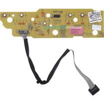 Placa eletronica interface lavadora brastemp 127v 326050619 - BRASTEMP CONSUL