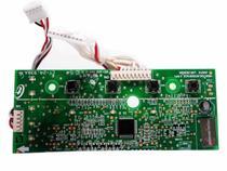Placa eletrônica interface lavadora consul bivolt 326057062 - BRASTEMP/CONSUL