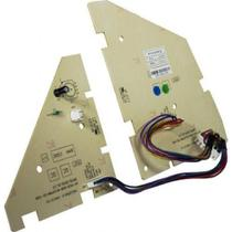Placa eletronica interface lavadora electrolux 110v 220v 64503217 -