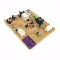 Placa eletronica interface lavadora electrolux 127v 220v cp placas brm40/44/47/48/49 -