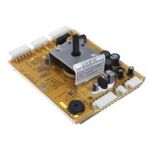 Placa eletronica interface lavadora electrolux ltc07 7 kg original -