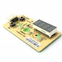 Placa eletronica interface lavadora electrolux top8 superior 64800028 -