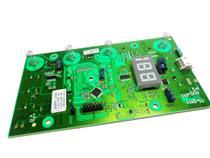 Placa Eletrônica Interface Refrigerador Electrolux64502354 -