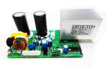 Placa eletrônica inversora lavadora electrolux. -