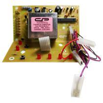 Placa eletrônica lavadora consul  bivolt cp. - Cp Eletronica