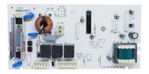 Placa eletronica lavadora de roupas ge 15kg 3-botoes 220v original (9090 - Mabe