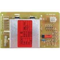 Placa eletronica lavadora electrolux 110v lm08 lf90 64800201 -