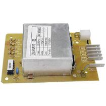 Placa eletronica lavadora electrolux 127v 64800160 original -