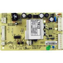 Placa eletronica lavadora electrolux 127v 70294441 -