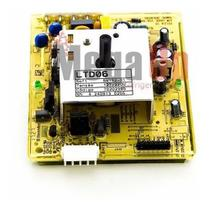 Placa Eletrônica Lavadora Electrolux Ltd06 70202985 Original -