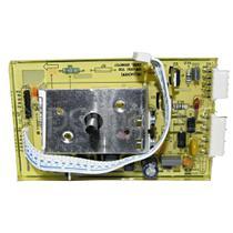 Placa Eletrônica Lavadora Electrolux LTE09 Bivolt 70202145 -