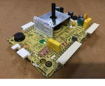 Placa Eletrônica Lavadora Electrolux Lte12 Original 70202698 -
