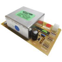 Placa eletrônica lavadora eletrolux  bivolt cp. - Cp Eletronica