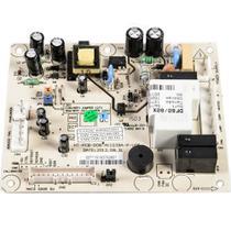 Placa eletronica modulo de potencia geladeira eletrolux 127v 220v - Electrolux