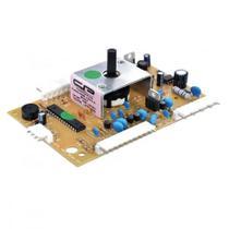 Placa Eletrônica para Lavadora Electrolux LTC15 CP  Bivolt -
