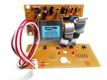 Placa Eletrônica Potência e Interface Lavadora Brastemp Bivolt BWC08A Versão 2 CP 1440 - CP ELETRONICA