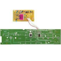 Placa eletronica potencia e interface lavadora brastemp bivolt bwl11a v1 v2 v3 cp1400 compativel w10 - CP PLACAS