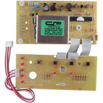 Placa eletronica potencia e interface lavadora brastemp bwb08a versao 1 - CP PLACAS