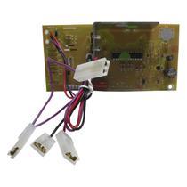 Placa eletrônica potência/interface lavadora 6kg c.p - CP ELETRONICA