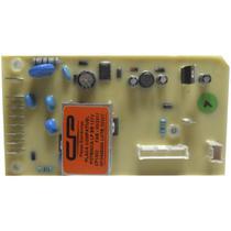 Placa eletrônica potência lavadora brastemp consul 127v c.p - CP ELETRONICA