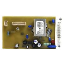 Placa eletrônica potência lavadora brastemp consul 127v w10454368 - BRASTEMP/CONSUL