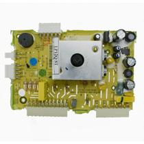 Placa  eletronica potencia lavadora electrolux 12 kg 127v 220v 70201777 -
