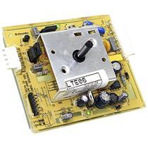 Placa eletronica potencia lavadora electrolux 127v 220v 64502027 original -