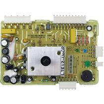 Placa eletronica potencia lavadora electrolux 127v 220v lte12upd 70202905 70202053 original -