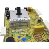 Placa eletronica potencia lavadora electrolux 127v ltc10 70201296 moderna -