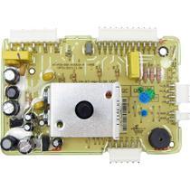 Placa eletronica potencia lavadora electrolux 70201676 lt15f 127v 220v -