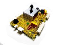 Placa Eletrônica Potência Lavadora Electrolux  70203478 -