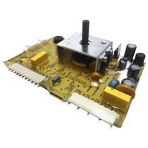 Placa Eletrônica Potência Lavadora Electrolux Bivolt 70201296 -