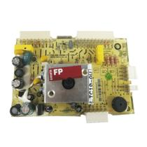 Placa Eletrônica Potência Lavadora Electrolux LTC10 70200646 -