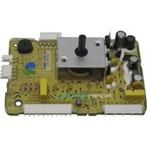 Placa eletronica potencia lavadora electrolux ltc15 127v 220v 70200649 original -